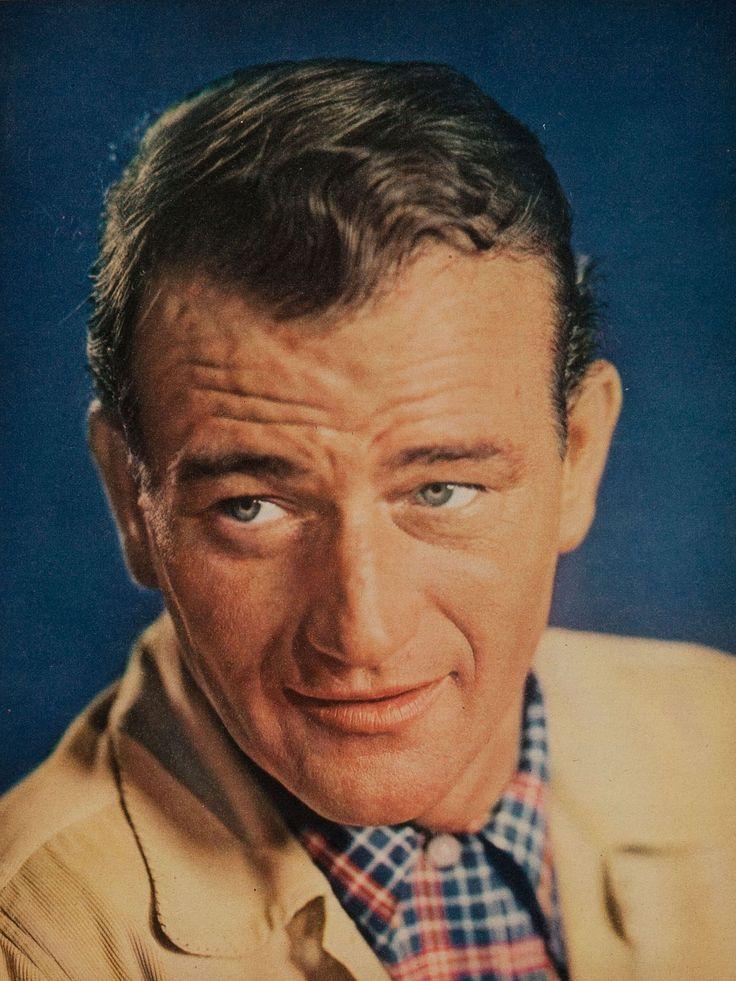 Top 10 Best John Wayne Movies of All Time | MovieBabble