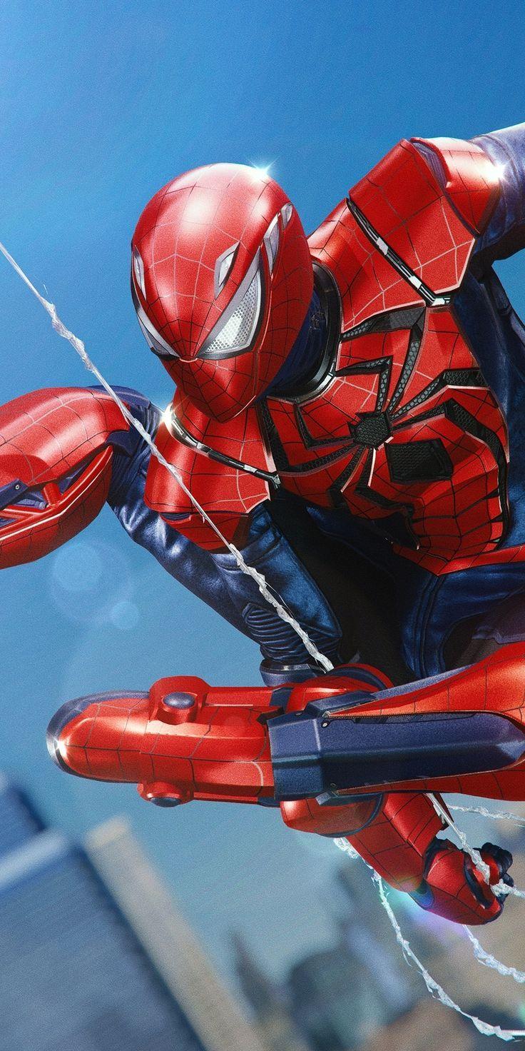 Pin Em Superhero Wallpapers