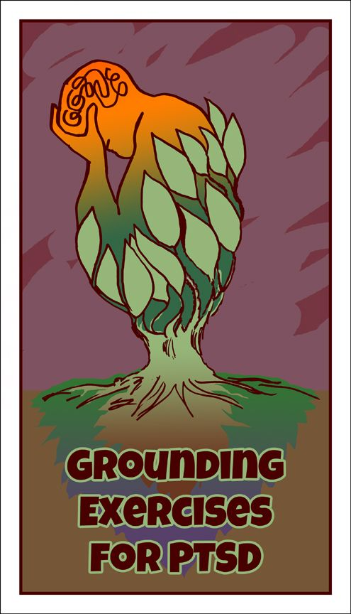 Grounding and PTSD... Grounding is a powerful tool in the trauma healing toolkit because it generally reduces states of activation, sometimes quickly and significantly. Experiencing an almost total reduction in activation just through grounding can be surprising, since grounding is very simple. Definition: Grounding is the act of connecting more deeply and completely to the body, strengthening the…