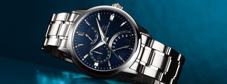 Orient Star RETROGRADE | Orient Star | オリエント時計