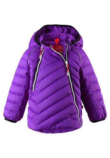 Куртка-пуховик Amaris Reima http://cutieshop.com.ua/kurtka-puhovik-amaris-reima-fioletovaya