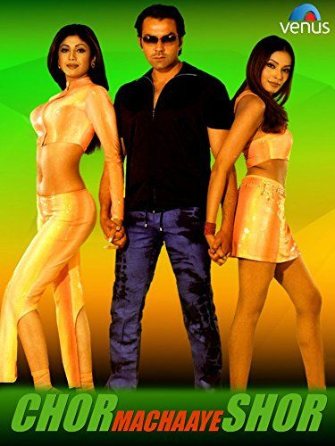 Chor Machaaye Shor Full Movie Download Free in 720p DVDRip HD. Download Chor Machaaye Shor 2002 in small size single direct link.