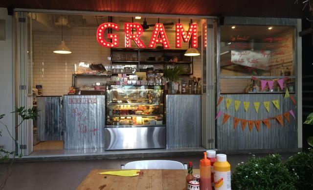 Gram Cafe | Sukhumvit Soi 49, Bangkok