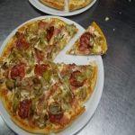 Pizzeria Les Cases, C/ Cases del Mar,1 Les Cases #Alcanar #establimentrecomanat