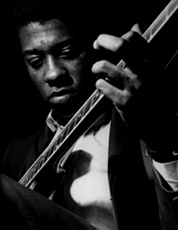 """""""The first thing I learned to play was boogie-woogie. Then I had to do a lot of rock & roll. It's all blues, anyhow."""" Grant Green"""