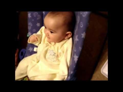 Funny Moments: Baby Funny Clips