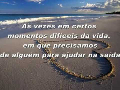 Amigo de fé- Roberto Carlos