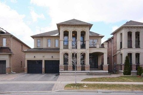 Just Listed Today! Keele/Kirby. 2 storey detached Executive 4 bed 4 wash home. 946,900K