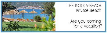 Emerald Coast hotels - Luxury hotel in Costa Smeralda - 4 star hotel Arzachena Baja Sardinia - Hotel in Sardinia - Hotel La Rocca