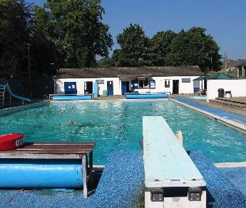 70 best images about weardale on pinterest - An open air swimming pool crossword clue ...