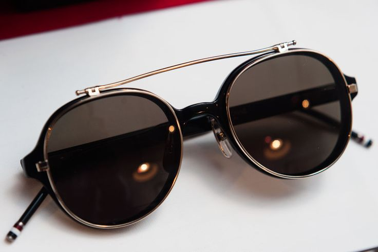 Thom Browne Eyewear by DITA