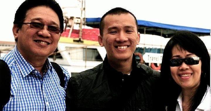 SUPER MINORITAS ! Mengenal Siauw Chen Kwok (FELIX SIAUW) - Sudah Tinghoa , Muslim Pula !