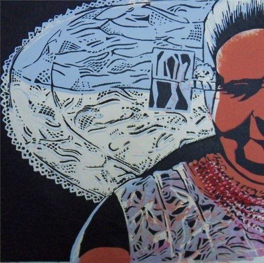 Kunst van Josien Brugmans