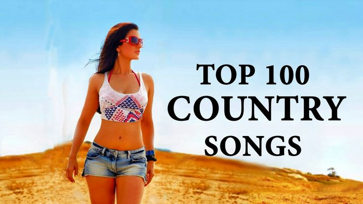 Top 100 Country Songs of 2018 - NEW Country Music Playlist 2018 - Best C...