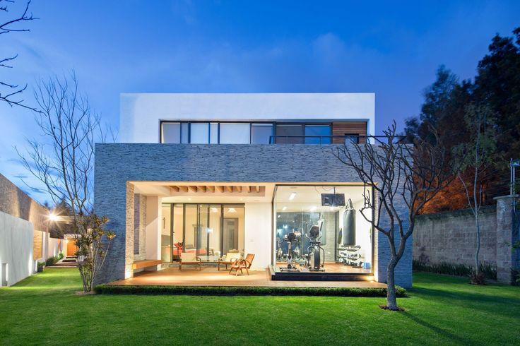 Galería - Casa 8A / Dionne Arquitectos - 5