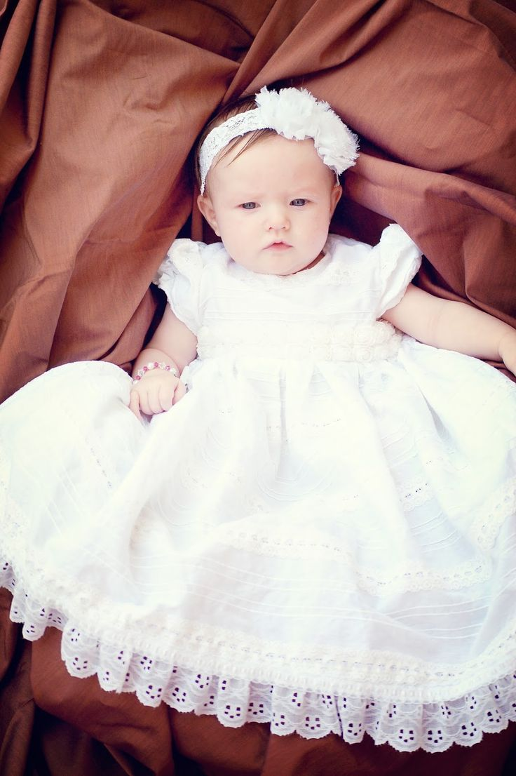 lds baby blessing dresses with lace - Google Search | Baby ...
