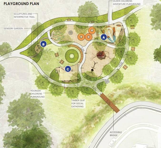 Children Playground Plan - Google Search