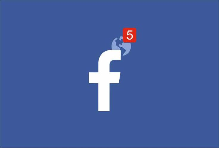 5 reasons   why Facebook is not just a Social Network