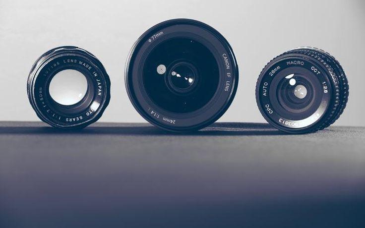 Μαθήματα Φωτογραφίας στον ΑΚΑΔΗΜΟ