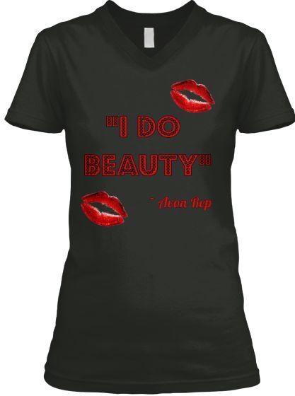 I Do Beauty V-Neck