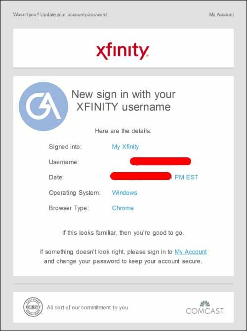 To hack Xfinity Login Page follow the steps we are going to