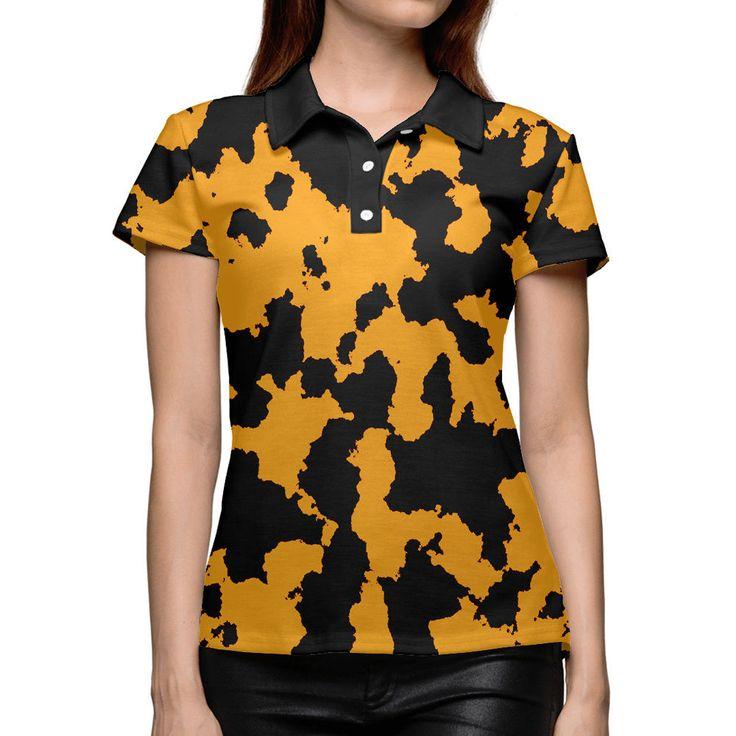 Best 25+ Polo shirt women ideas on Pinterest