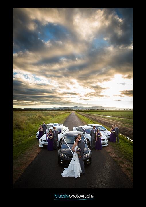 Mareeba wedding photography. I love this shot!!