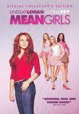 Mean Girls [WS] [DVD] [2004]