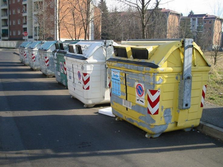 Bari Festa di San Nicola: il piano straordinario della raccolta dei rifiuti