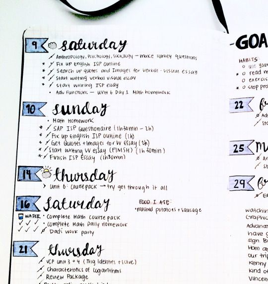"best further notice images bullet journal  scholarhly "" → taken from my studygram this was taken months ago sorry for an old post but i m on vacation so i haven t really had any time to take any"