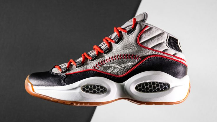 Reebok honors Allen Iverson's practice rant with new sneaker