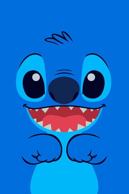 Stitch não é mau....
