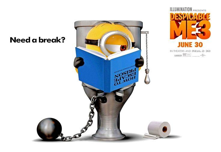 Pin By Jo Lebreux On Regarder Moi Moche Et Mechant 3 Streaming Vf Minions Minions Despicable Me Minions Wallpaper