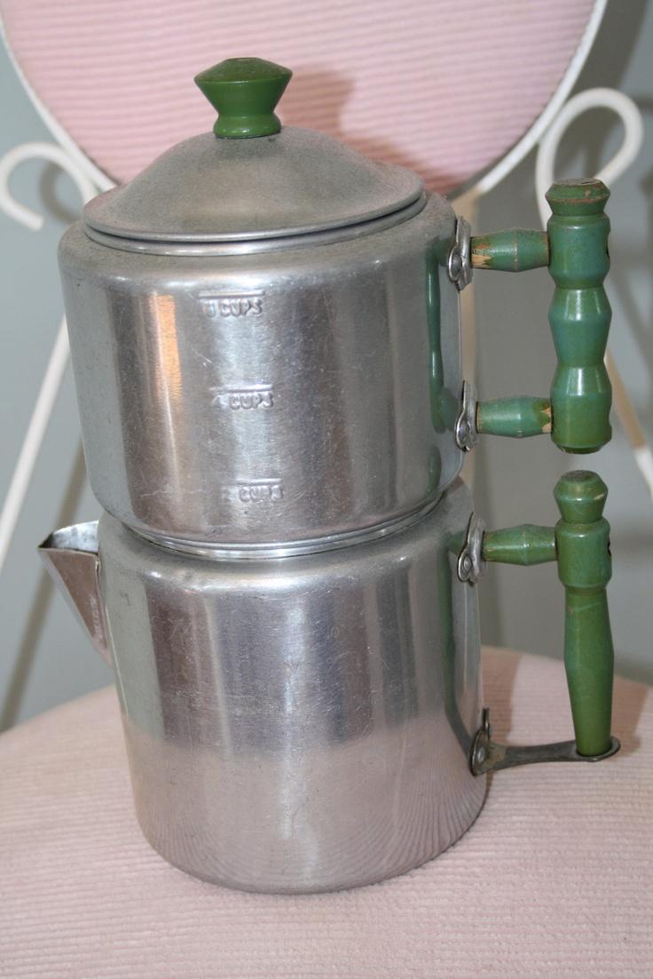 Apple Coffee Maker ~ Beste afbeeldingen over vintage coffee makers op