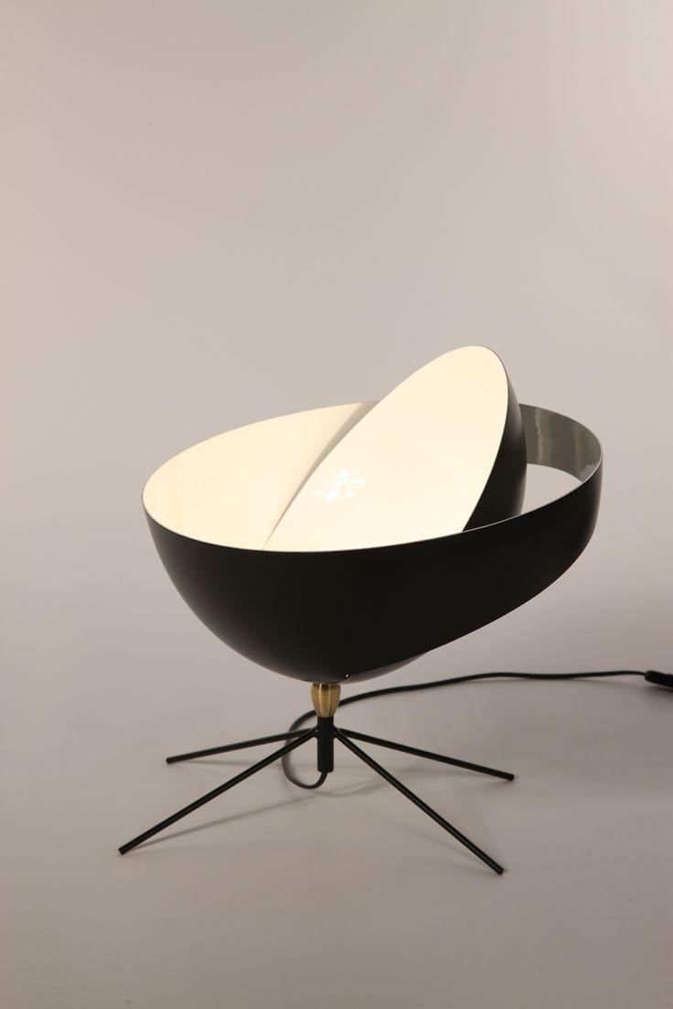Serge Mouille - Petite Saturne