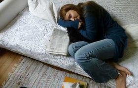 Falta de vitamina provoca síndrome de fatiga crónica