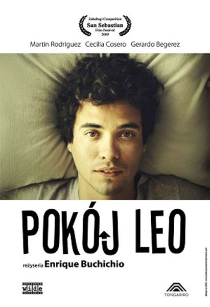 Pokój Leo (2009) Lektor PL / Napisy PL online - VOD