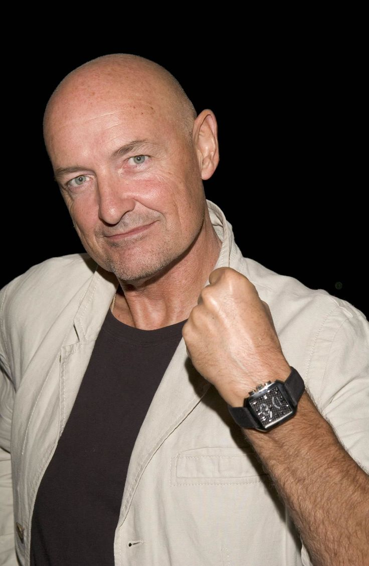 Terry O'Quinn - Gorgeous Eyes