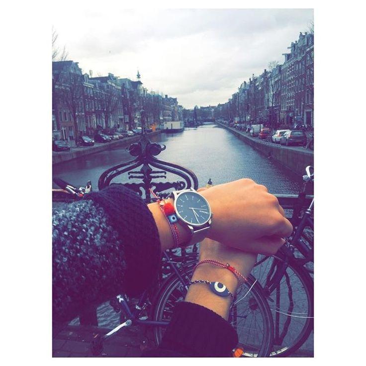 Hello Amsterdam ❗️