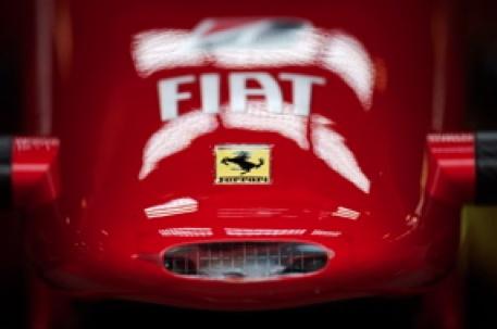 Darren Heath  F1