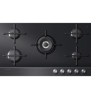 Fisher & Paykel Gas Cooktop CG905DNGGB1 - Hero Image