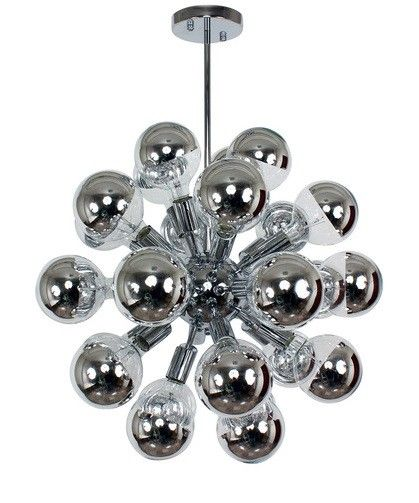 Mercurius Sputnik Chandelier | $954.00