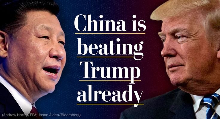 Trump kills TPP, giving China its first big win
