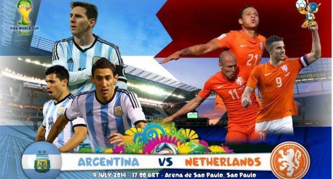 Παγκόσμιο Κύπελλο 2014: Γερμανία και Αργεντινή θα χορέψουν τανγκό στον τελικό του Μαρακανά