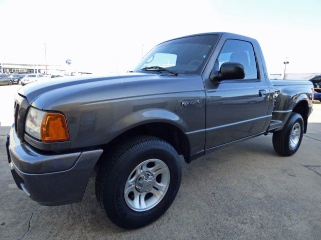 Lone Ranger! The is One Unique #Ford #Ranger with its #Stepside Bed; V6 Engine; 5-Speed Manual Transmission; Fog Lights; 6-Disc CD & a Clean CARFAX for Just $4,775! -- http://hertelautogroup.com/2004-Ford-Ranger/Used-Truck/FortWorth-TX/10439910/Details.aspx -- https://youtu.be/tRAyLF_R9Gc  #fordranger #firsttruck #cheaptruck #goodtruck