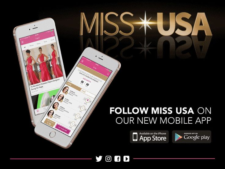 Miss Universe: Beauty Pageant, Winners and Contestants