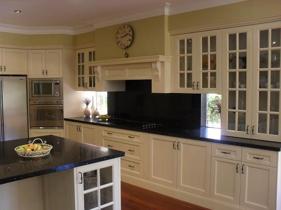 Hand Painted French Provincial Kitchen Sydney This Is Part Of My Plan For When