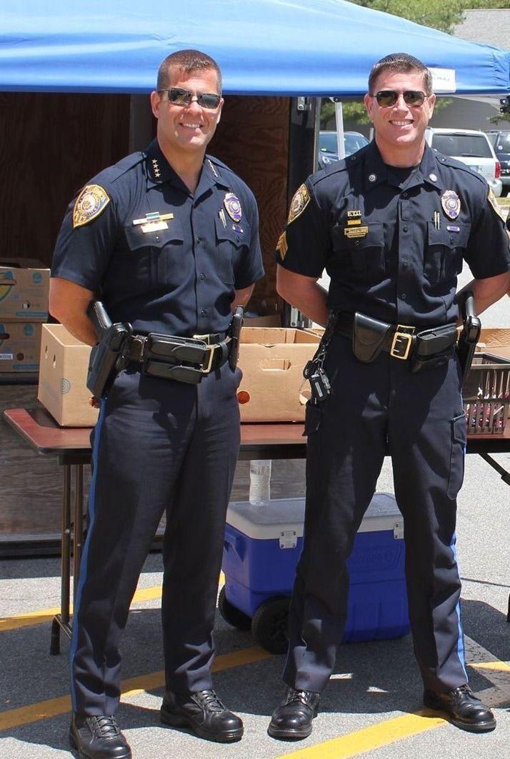 Hot cops Nude Photos 71