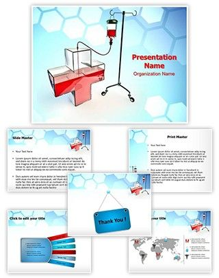 32 best paramedic services ppt templates paramedic templates red cross powerpoint presentation template is one of the best medical powerpoint templates by editabletemplates toneelgroepblik Gallery