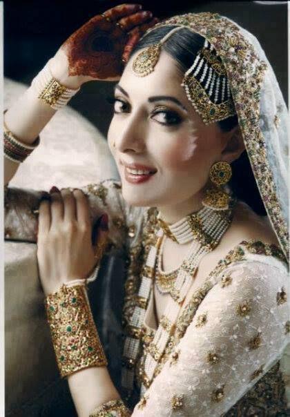 Sharmila Farooqi pakistani politician wedding picture